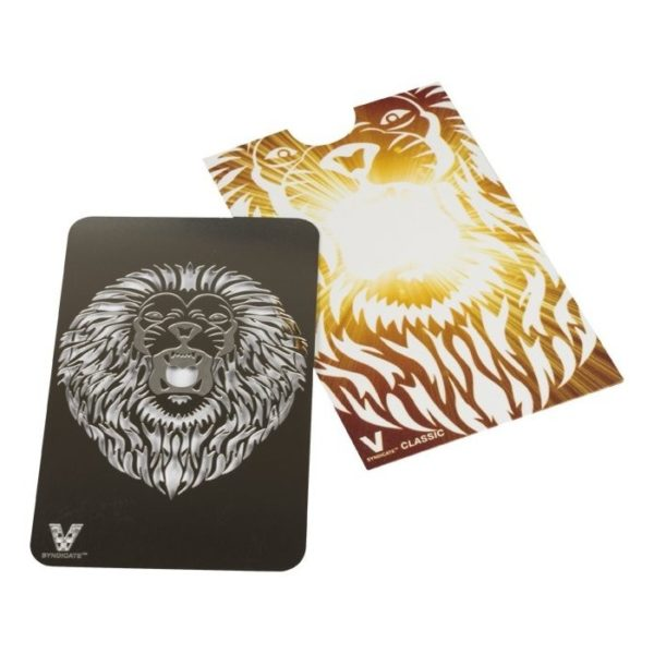 Grinder Card Leone