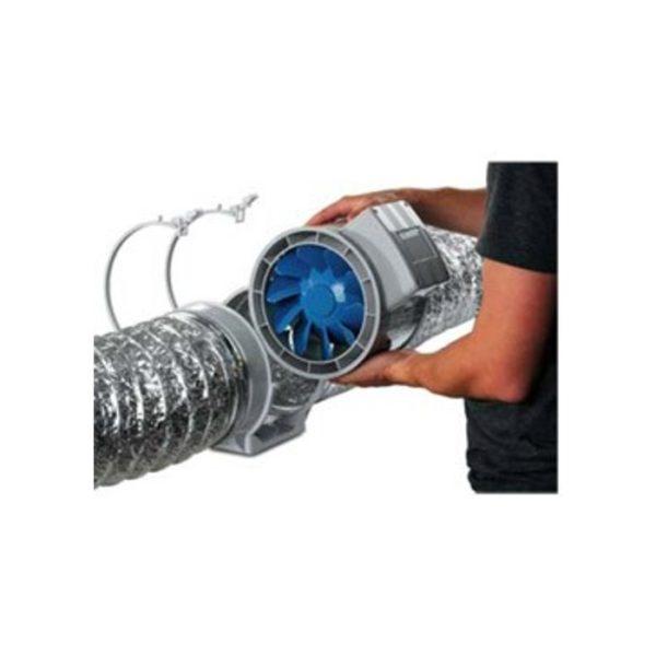 estrattore - aspiratore