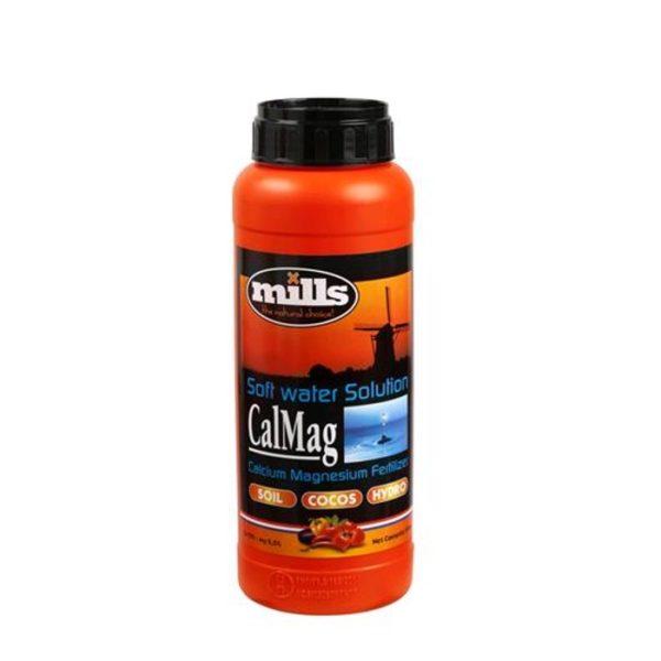 cal mag mills