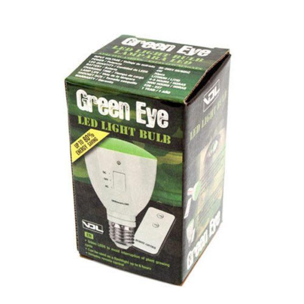 lampada green