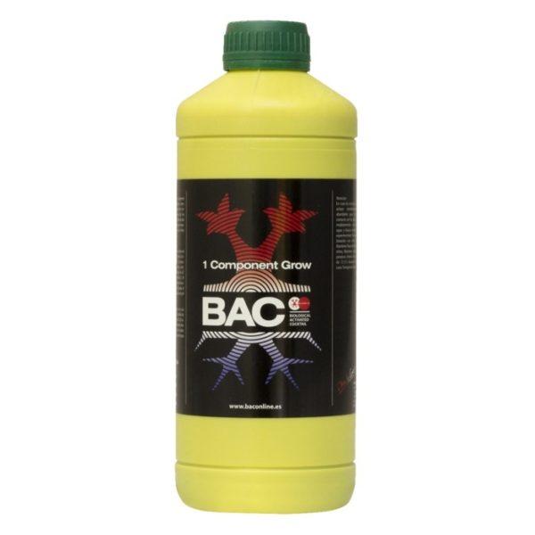 Bac_1Component_Grow-happylifegrowshop
