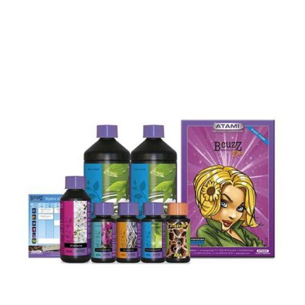 box hydro atami