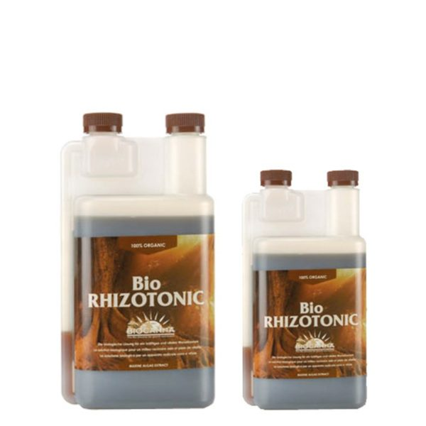 Bio-Rhizotonic-Biocanna