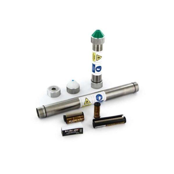 bho-extractor-roller-XL300-per-estrazione-a-butano