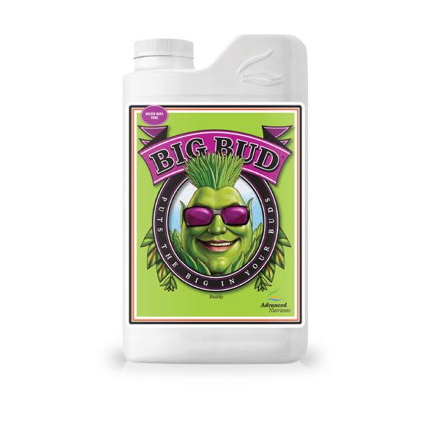 Fertilizzante Advanced Nutrients Big Bud Bloom Booster