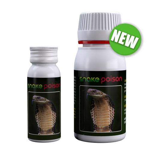 Prodotto in vendita Agrobacterias Snake Poison